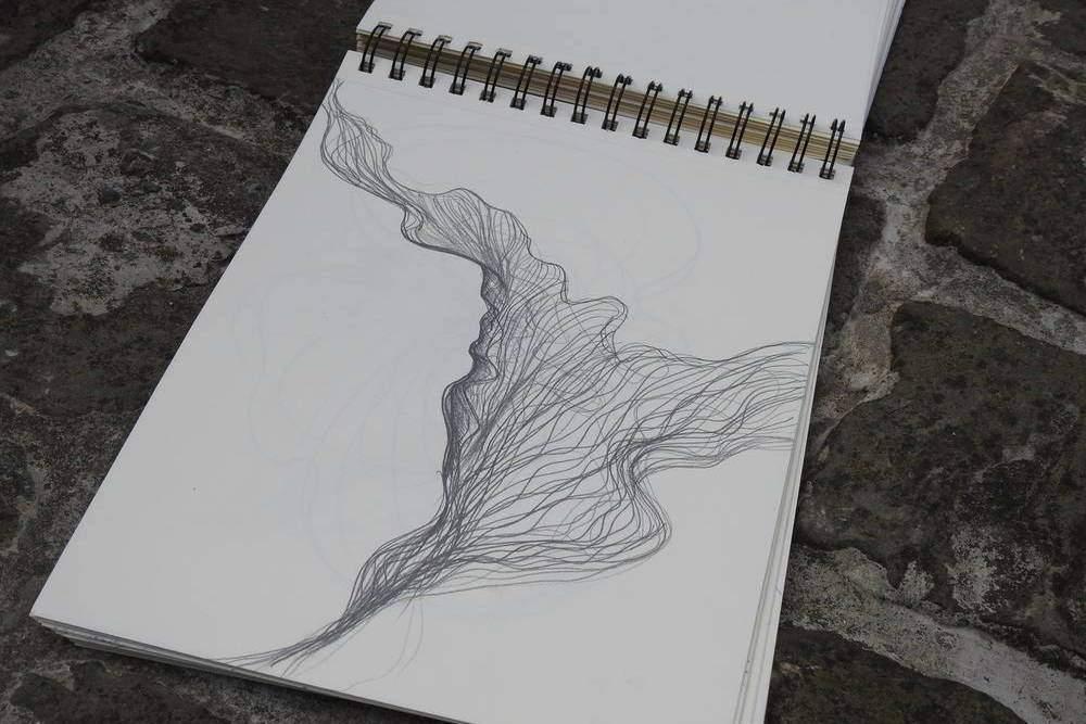 Vedic Art Tinne   2018   Draw 4