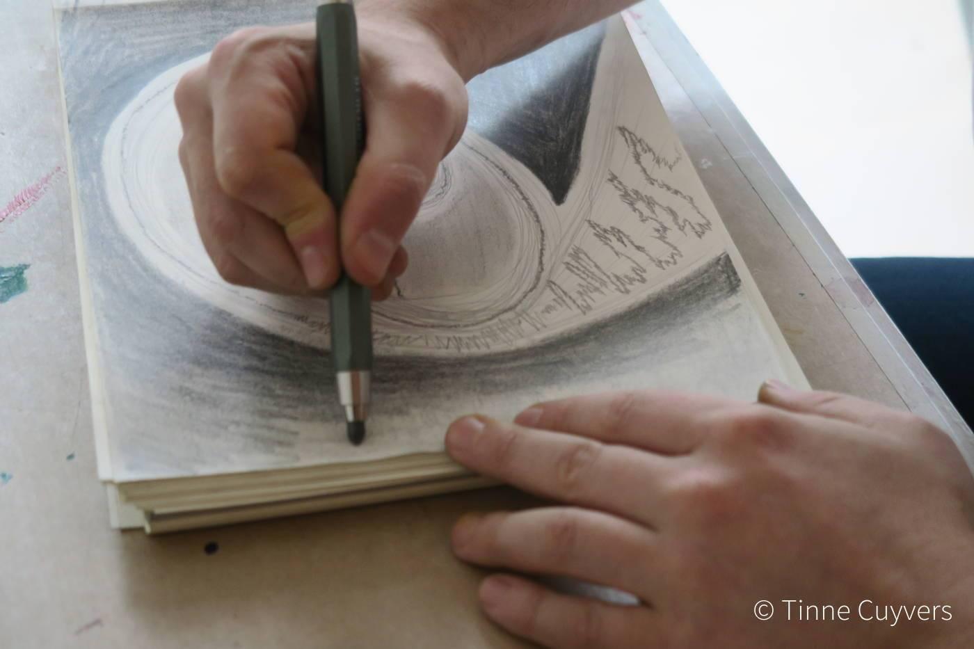 Vedic Art Tinne | Zomer 2019 16