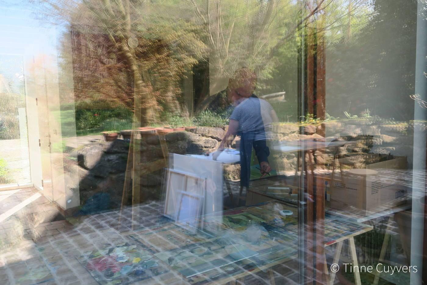 Vedic Art Tinne | Zomer 2019 20