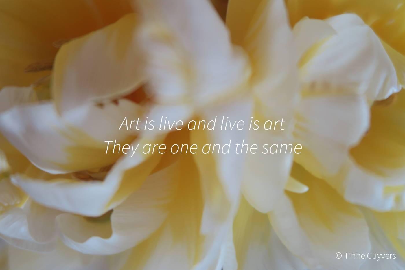 Vedic Art Tinne Cuyvers | Zomer 2019 30