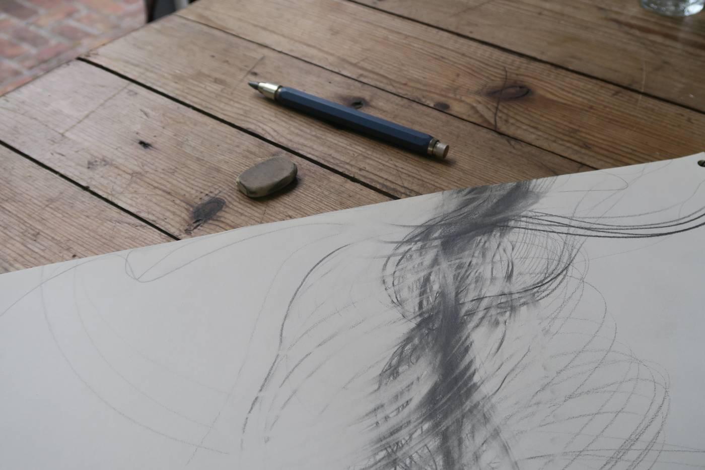 Vedic Art Tinne Cuyvers | Zomer 2019 45