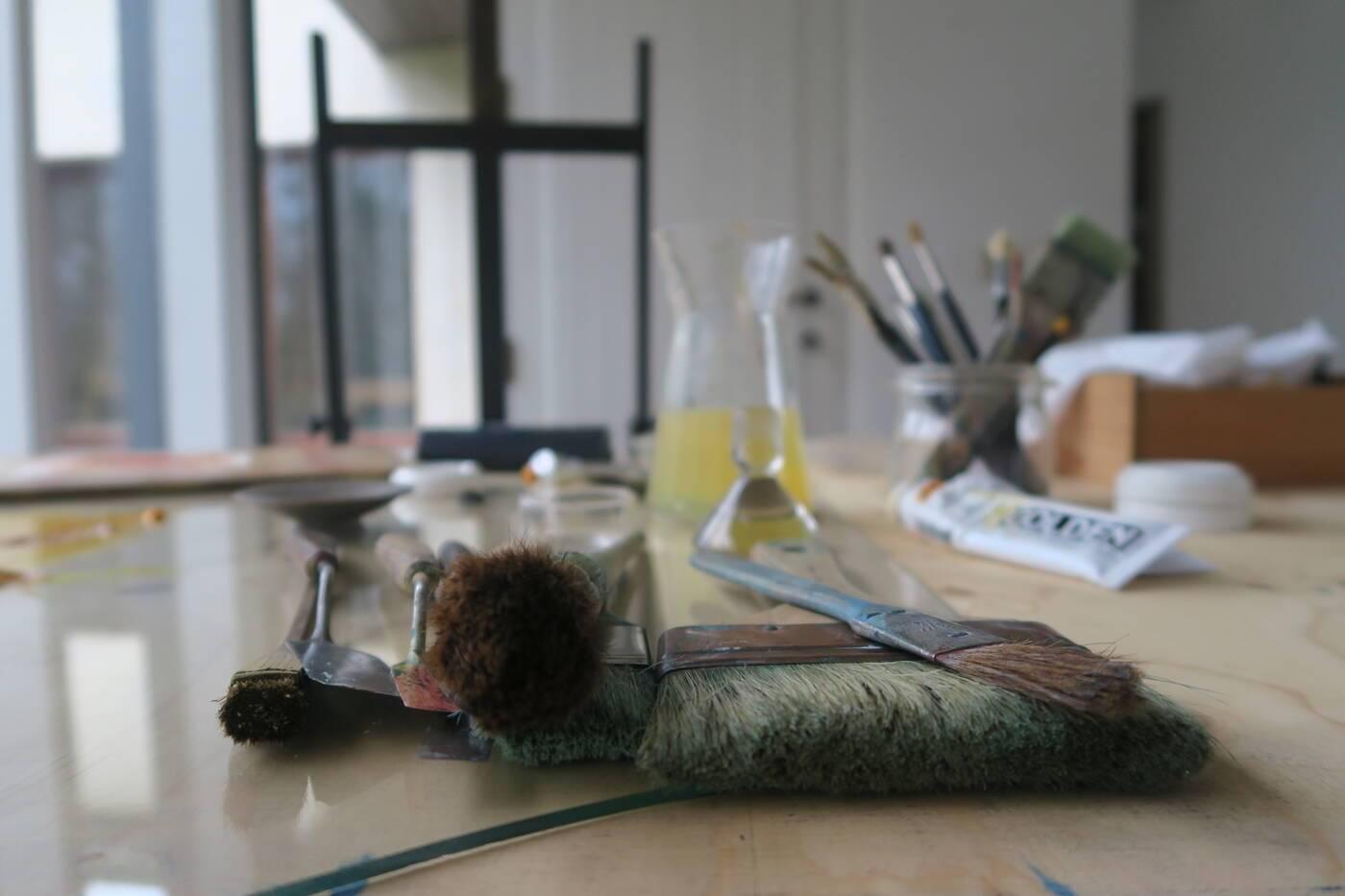 Vedic Art Tinne Cuyvers | Voorjaar 2020 II 04