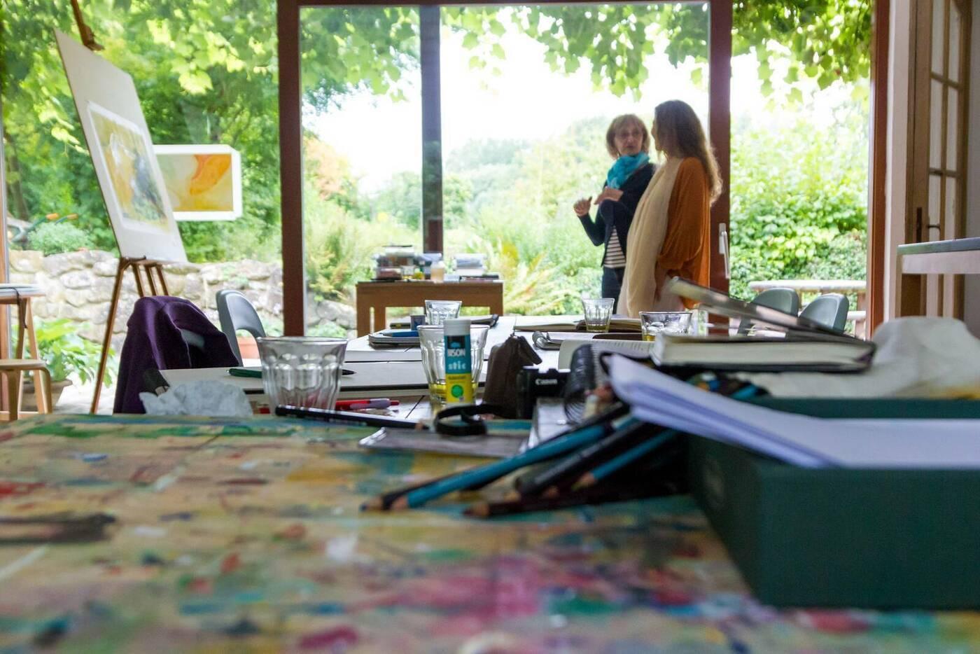 Vedic Art Tinne Cuyvers | Voorjaar 2020 I 03