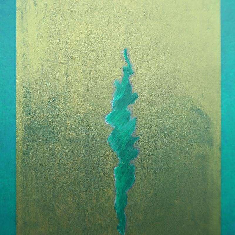 Vedic Art | Tinne Cuyvers work 1