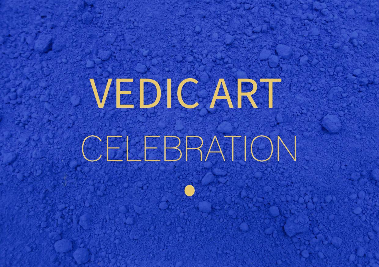 Vedic Art Celebration | Tinne Cuyvers