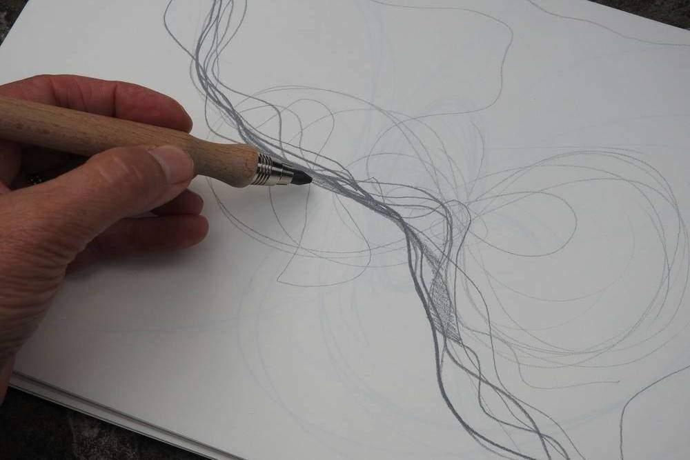 Veda Sketch and Draw en najaar 2018