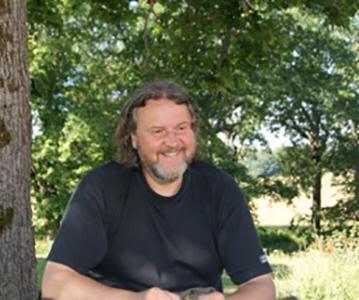 Gunnar Strandh
