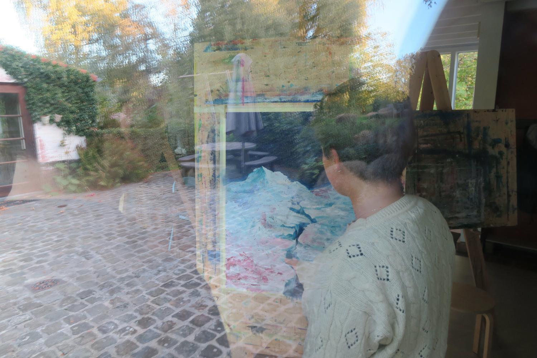 Vedic Art | Tinne Cuyvers Voorjaar 4