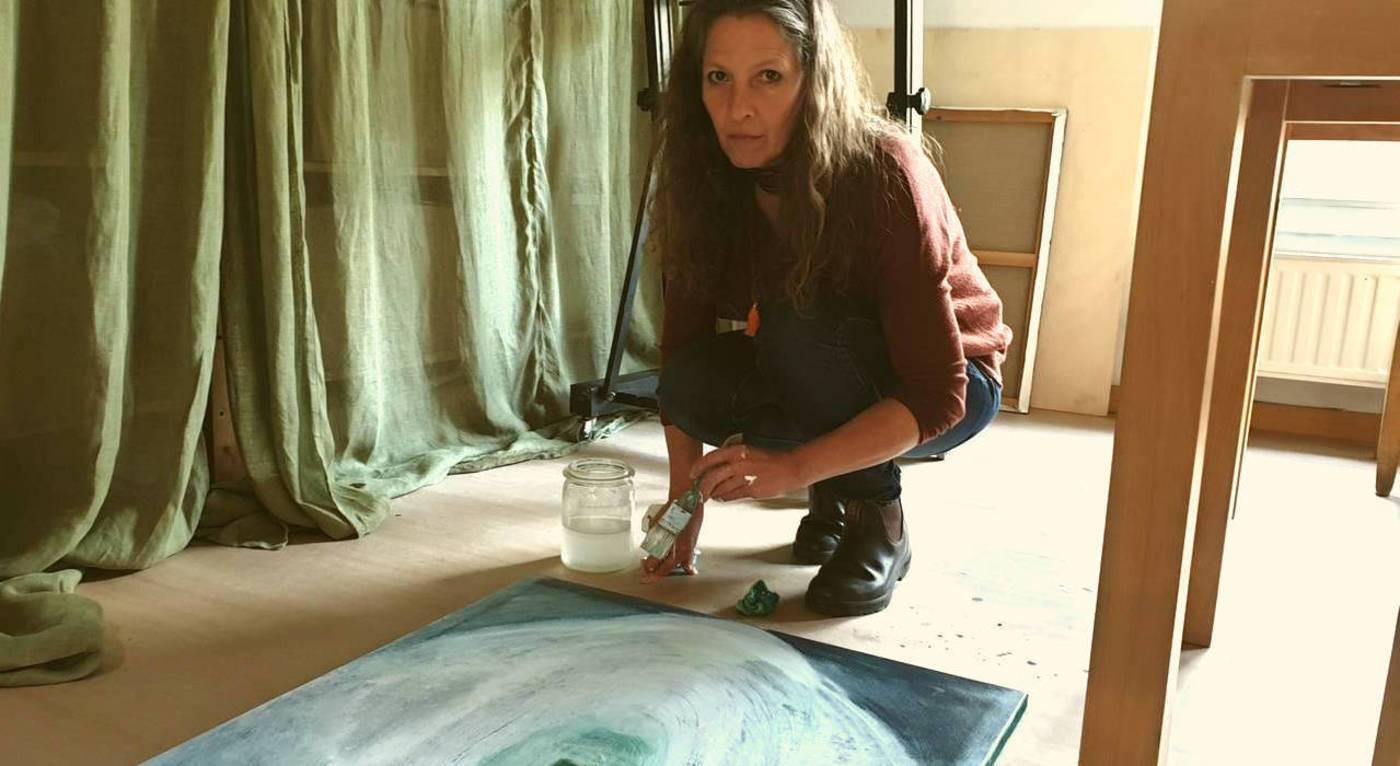 Vedic Art | Tinne Cuyvers Zomer 23
