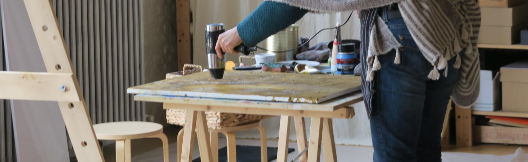 Vedic Art - Vrij Atelier